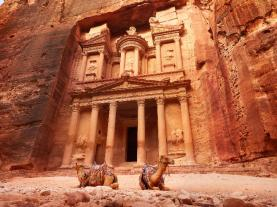 actieve-singlereis-rondreis-jordanie