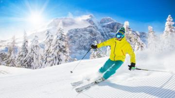 Wintersport vakanties, de eerste single reizen zijn er!