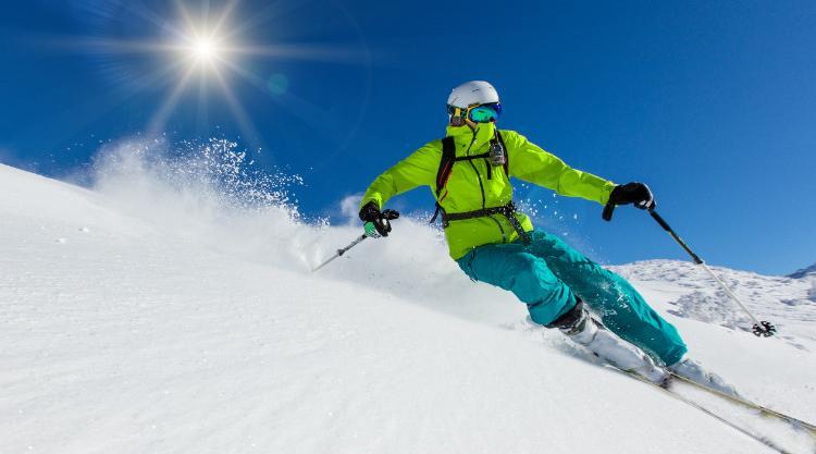 Wintersport met Oostenrijkse charme