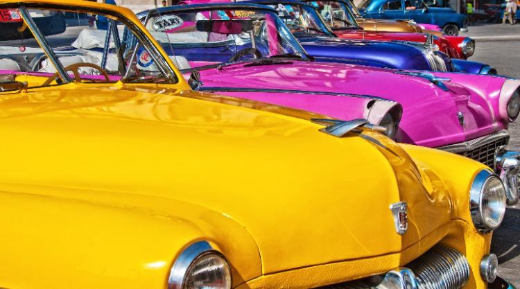Singlereis Authentiek Genieten op Cuba