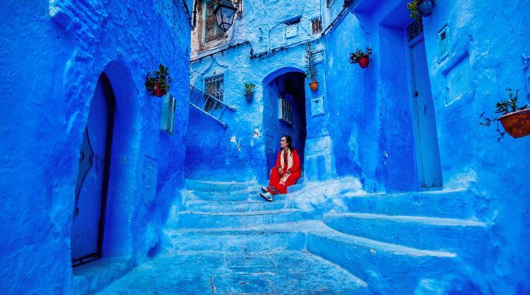 Singlereizen Marokko met zon, cultuur en natuur