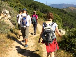 Groepsreis Sardinie Actief en Strand