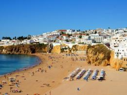 Singlereis Zon, Zee en Strand Albufeira, Portugal