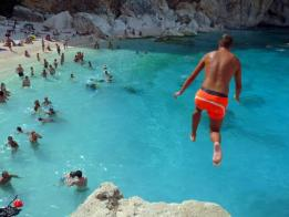Singlereis Actief en Zon Sardinie