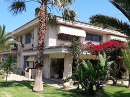 Singlereis Genieten van Zon en Cultuur in Spaanse Villa