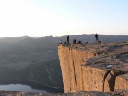 Groepsreis Noorwegen Actieve Rondreis