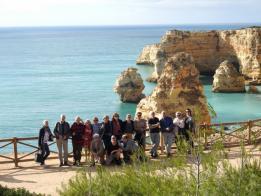 Singlereis Winterzonvakantie in de Algarve