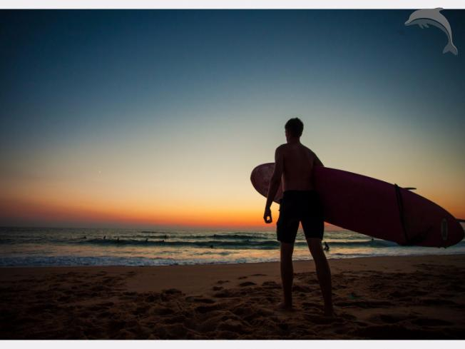 Groepsreis Brunotti Surfcamp Vieux Boucau