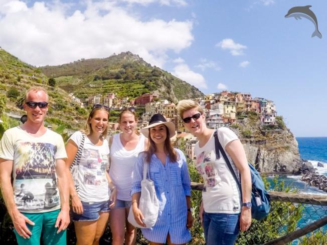 Singlereis Strand en Cultuur in de Toscane