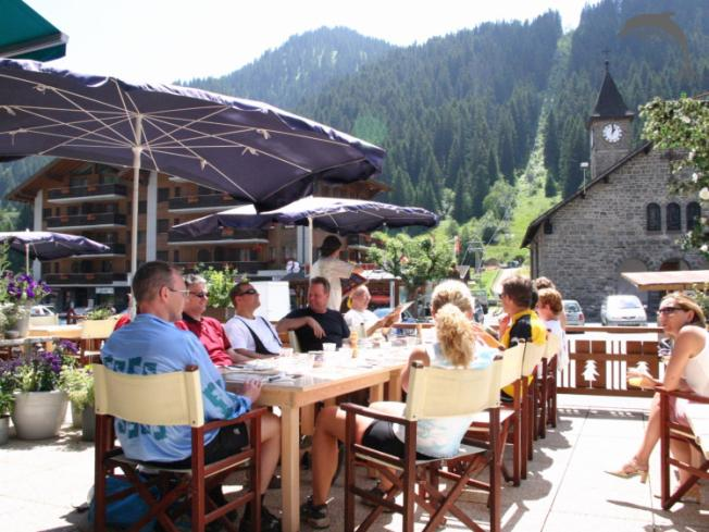 Singlereis Wandelen in de Franse Alpen