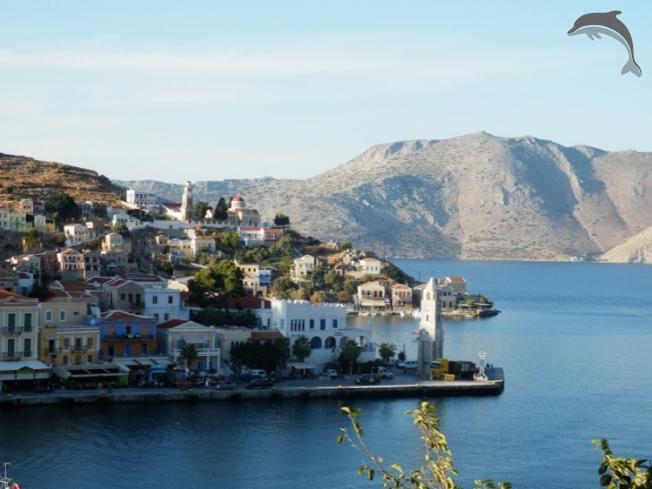 Singlereis Zeilen Kos en Griekse Eilanden