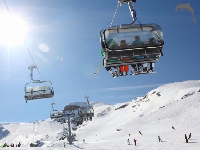 Singlereis Wintersport in Zell am See
