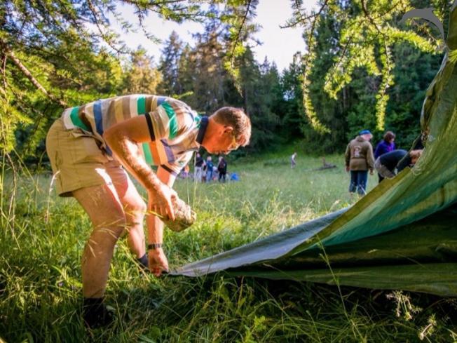 Groepsreis Actieve reis Actie en avontuur in de Ardennen