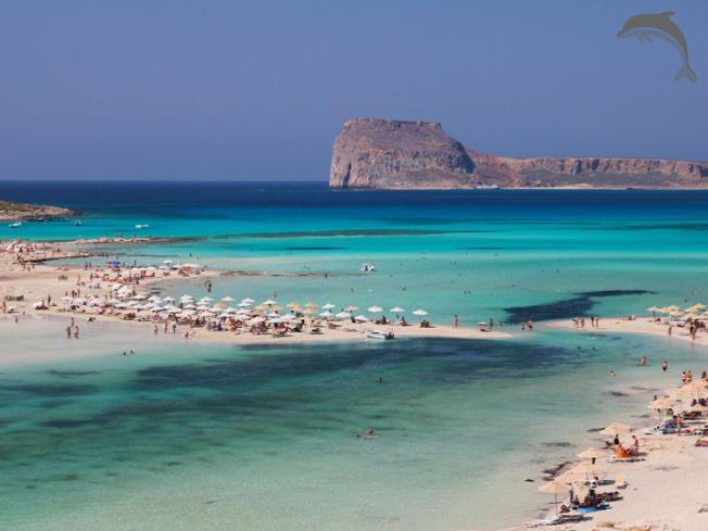 Singlereis Stralende zonvakantie op Kreta