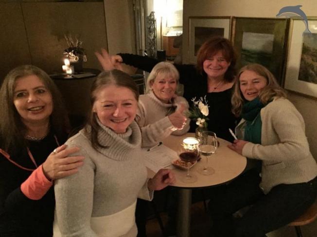 Singlereis Genieten tijdens de feestdagen in België