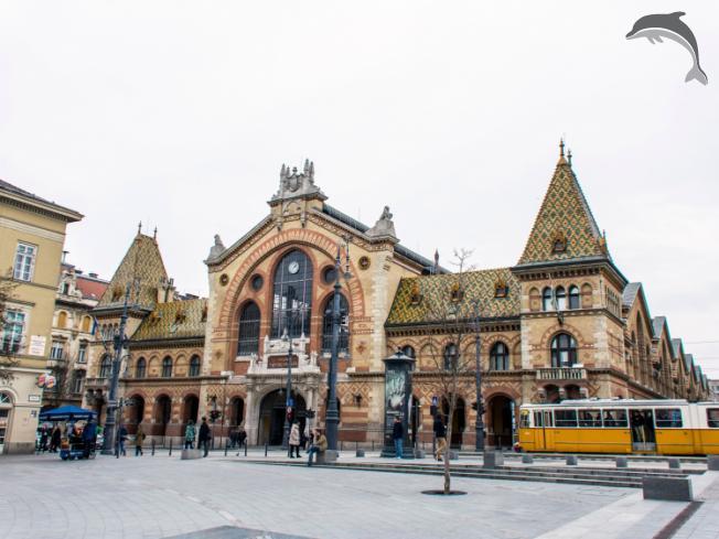 Singlereis Vier Kerst of Oudjaar in Boedapest