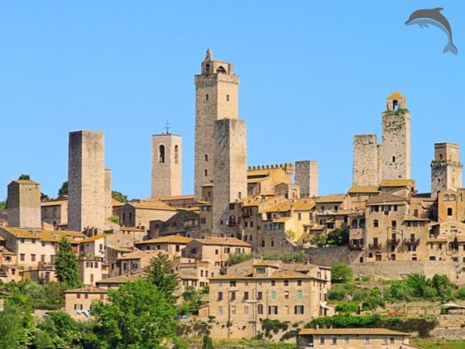 Singlereis Zonvakantie (HBO-WO) Toscane