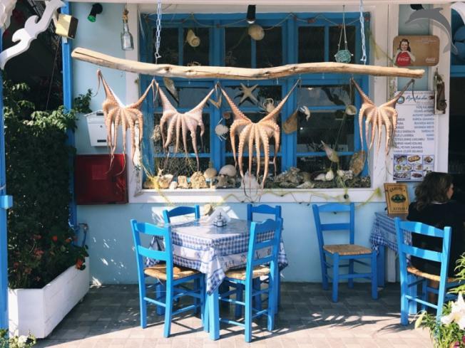 Singlereis Zon, Zee en Strand op Lesbos