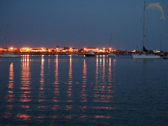 Singlereis Zeilvakantie Algarve - Portugal