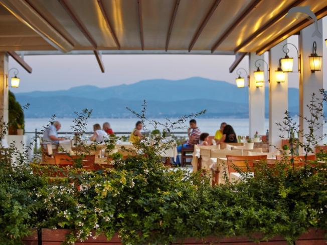 Singlereis Paradijselijk Genieten Evia, Griekenland