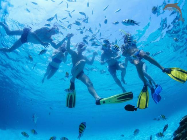 Singlereis Zon en Actief Elba, Italië