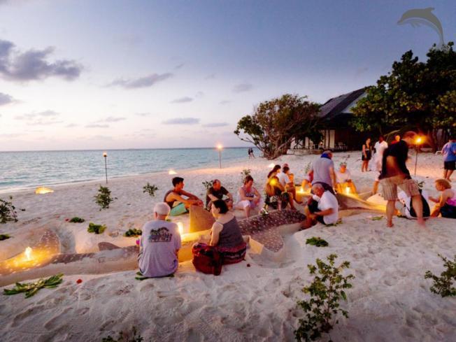 Singlereis Duikvakantie Malediven Liveaboard