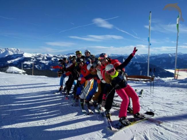 wintersport alleengaanden oostenrijk