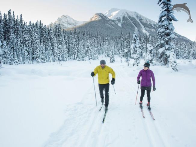 Groepsreis Actieve Winterreis Canada
