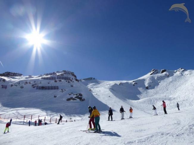 Singlereis Genieten van wintersport in Axamer Lizum
