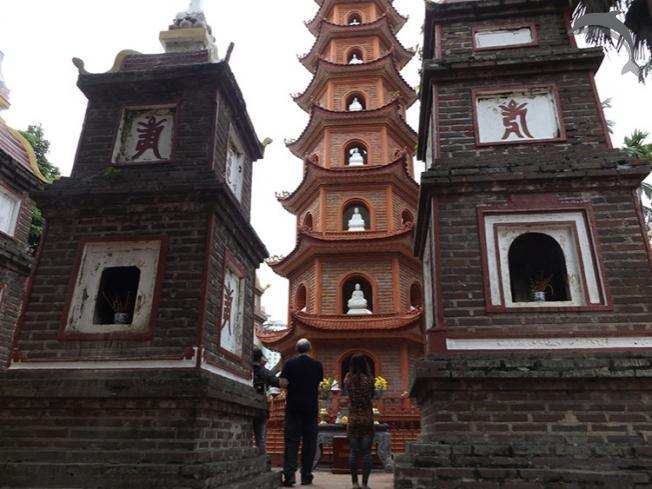 Singlereis Vietnam 21-daagse rondreis