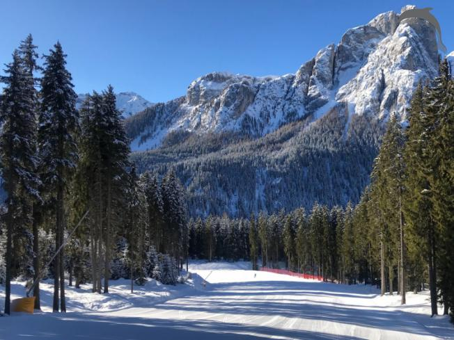Groepsreis Skihuttentocht Italië Als eerste op de piste!