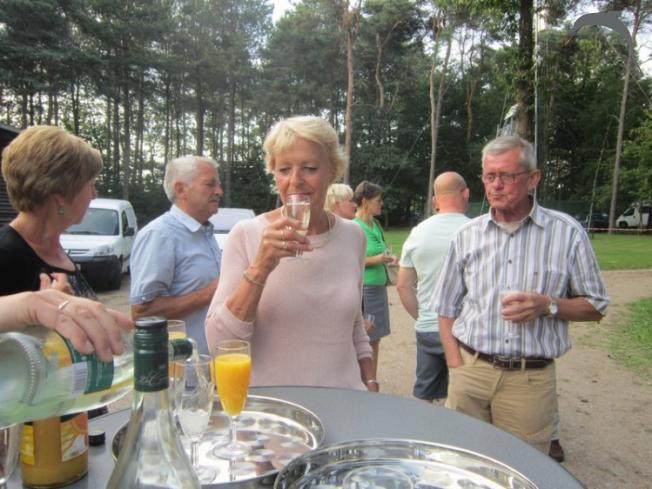 Singlereis Weekendje weg in landgoed nabij Antwerpen