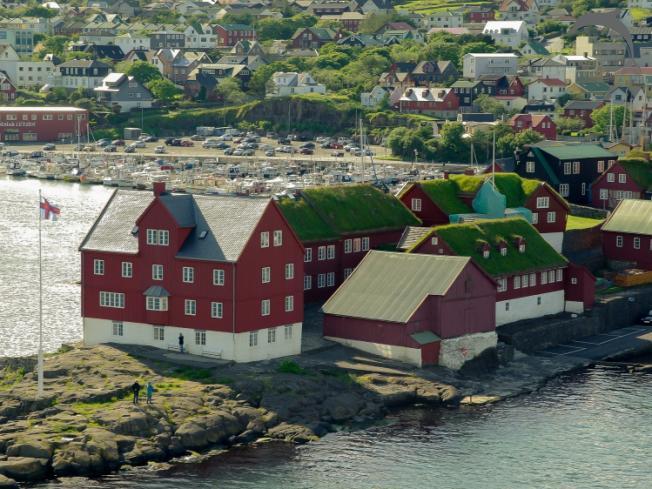 Groepsreis Rondreis Faeröer eilanden en IJsland
