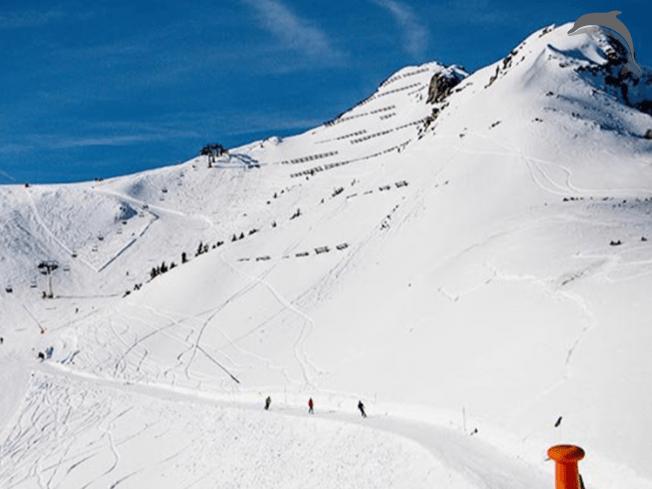 Singlereis Skisafari Salzburg en Tirol