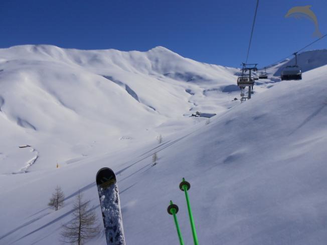 Groepsreis Skisafari  in Les 3 Vallées