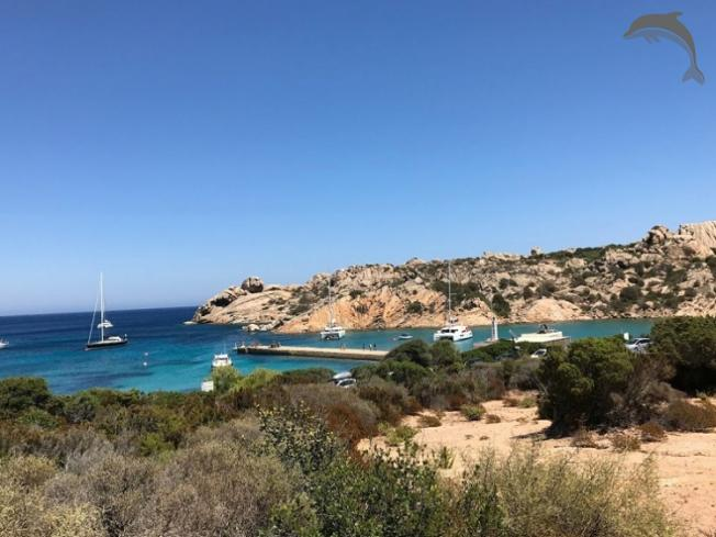 Singlereis Zeilen Sardinië en de Maddalena Archipel