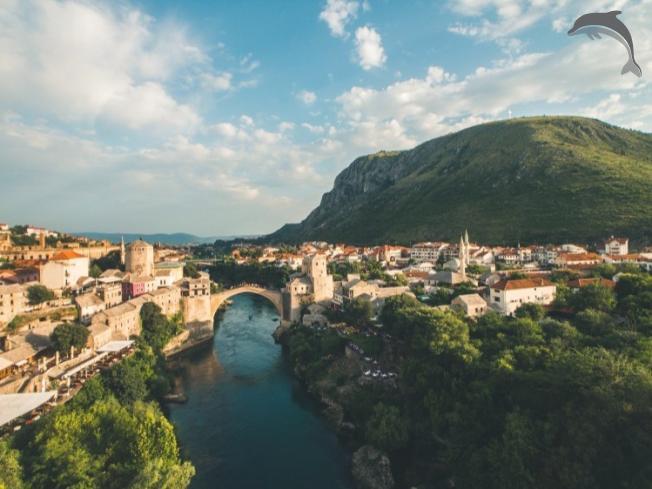 Groepsreis Actieve rondreis Bosnie Herzegovina