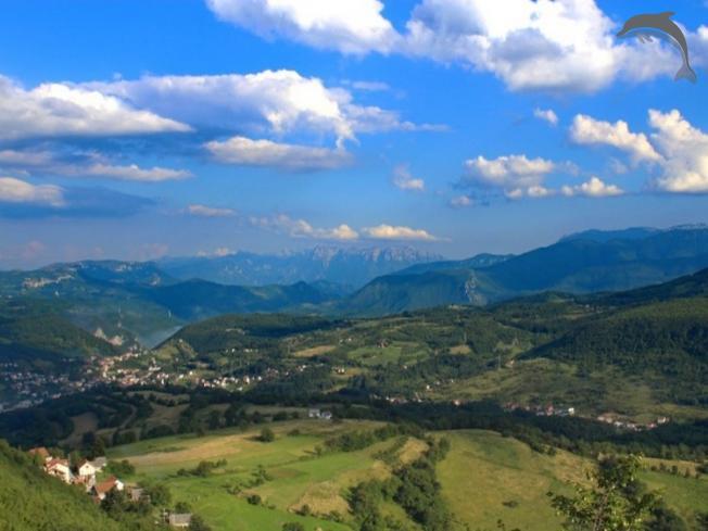 Groepsreis Actieve reis Dare to go Balkan
