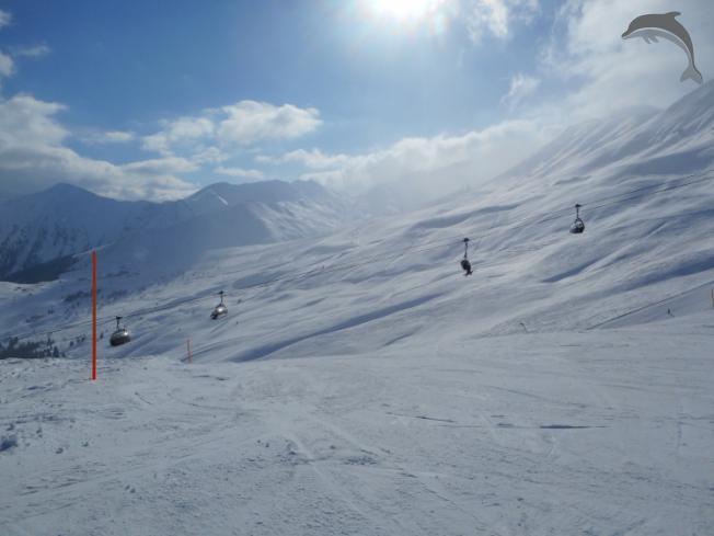 Groepsreis Drie landen skisafari! Ischgl, Belpiano, Serfaus en meer!