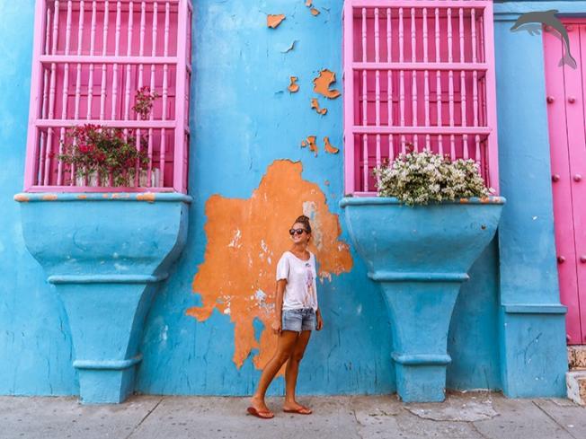 Singlereis Colombia Dynamisch en gastvrij
