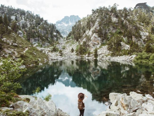 Groepsreis Wandeltrekking Spaanse Pyreneeën