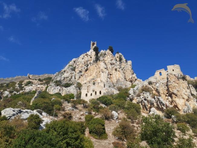 Singlereis Genieten van Zon en Cultuur op Cyprus