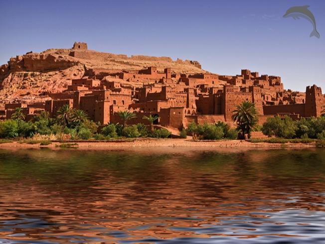 Singlereis Marokko Casablanca-Marrakech