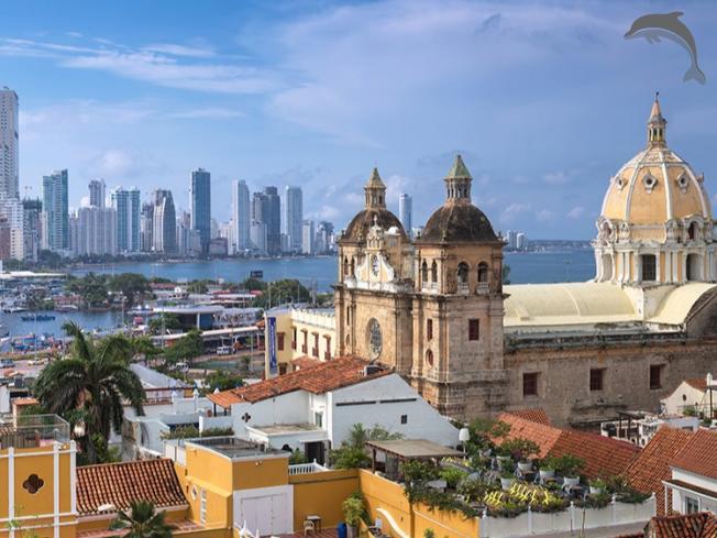 Singlereis Colombia Cultuur & Strand