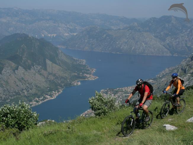 Singlereis Actief en Cultuur in Montenegro