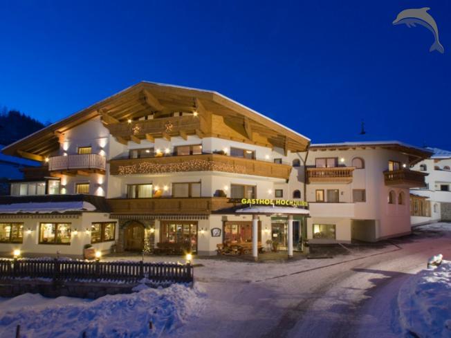Singlereis Wintersport in Kaltenbach