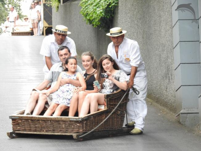 Singlereis Zorgeloze Zonvakantie Madeira