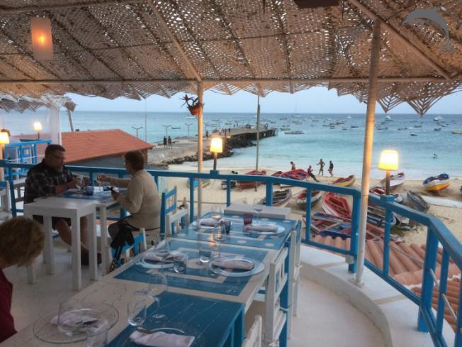 Singlereis Paradijselijk Genieten op Kaapverdië