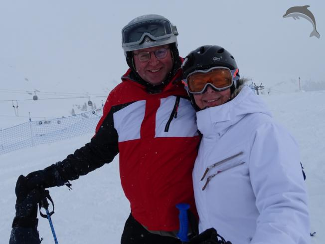 Singlereis Wintersport in Les Menuires