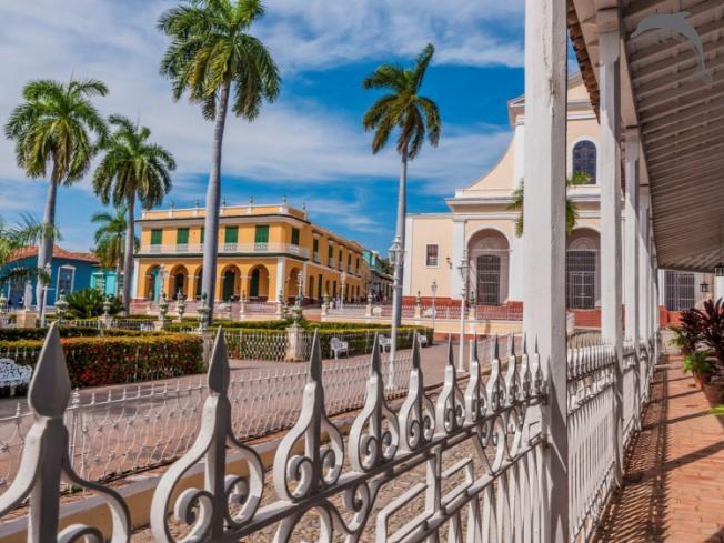 Singlereis Rondreis Kleurrijk Cuba